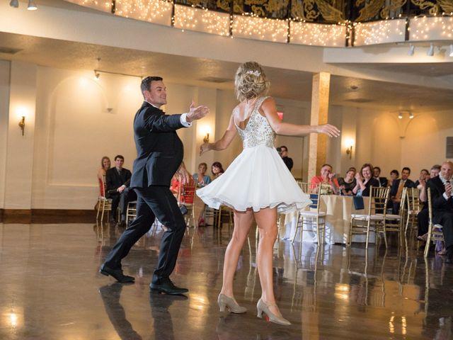 Thomas and Camille's Wedding in Kansas City, Missouri 51