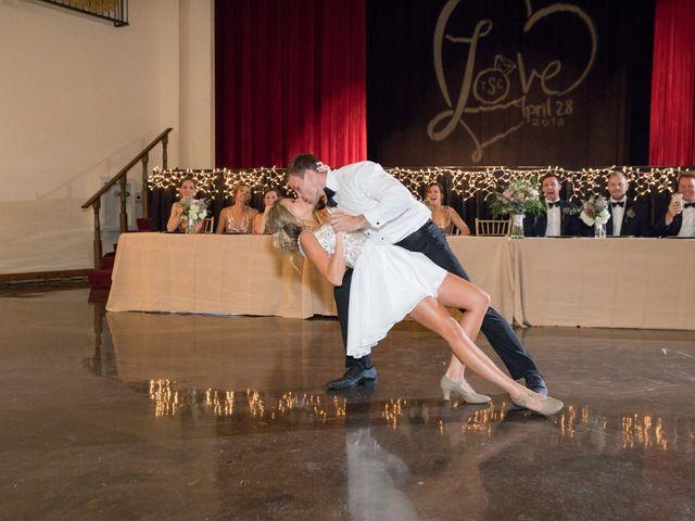Thomas and Camille's Wedding in Kansas City, Missouri 53