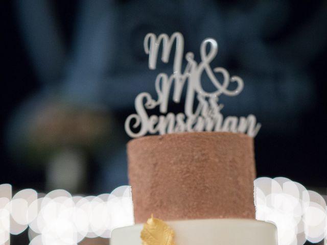 Thomas and Camille's Wedding in Kansas City, Missouri 55