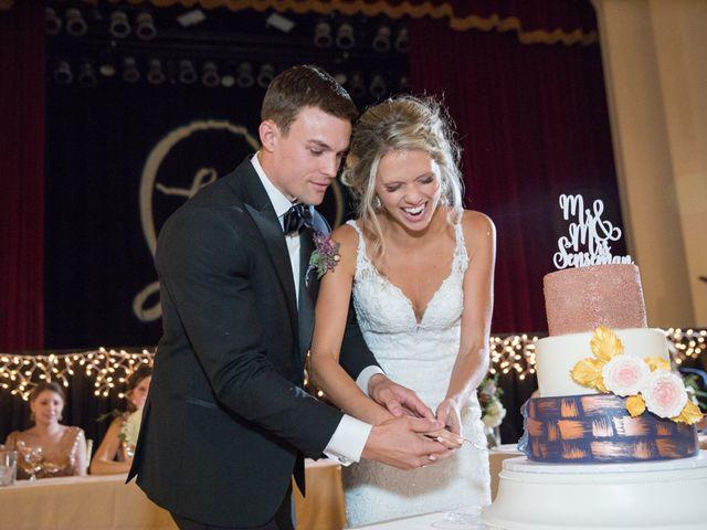 Thomas and Camille's Wedding in Kansas City, Missouri 56