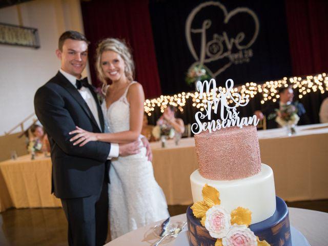 Thomas and Camille's Wedding in Kansas City, Missouri 58