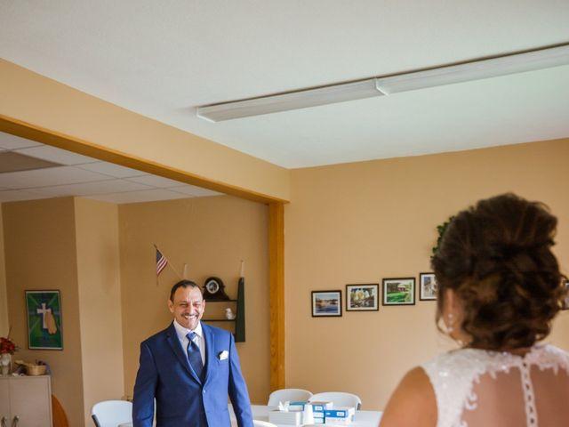 Jon and Rachel's Wedding in Jamestown, New York 4