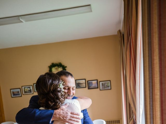 Jon and Rachel's Wedding in Jamestown, New York 5