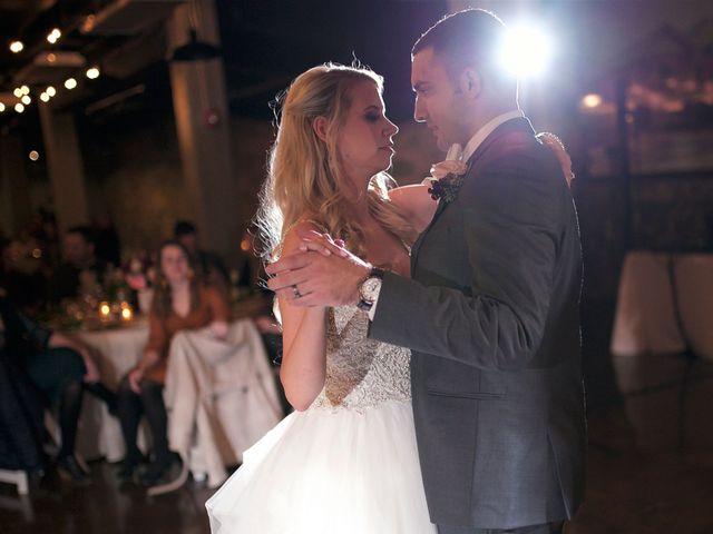 Megan and Greg's Wedding in Ellicott City, Maryland 2
