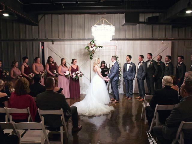 Megan and Greg's Wedding in Ellicott City, Maryland 4