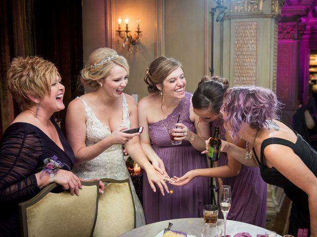 Shawn and Ashtyn's Wedding in Asheville, North Carolina 12
