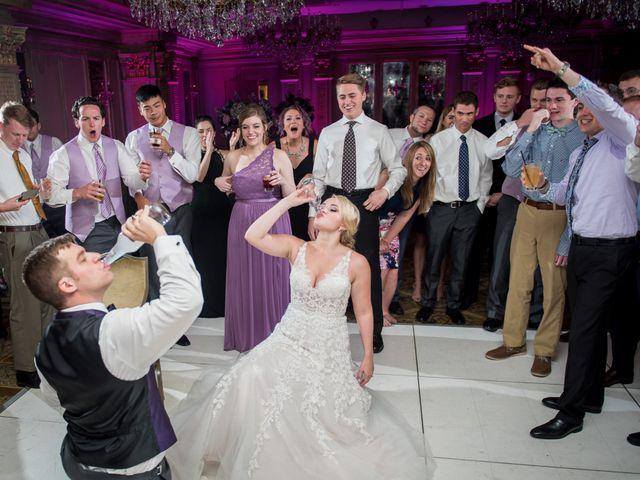 Shawn and Ashtyn's Wedding in Asheville, North Carolina 13