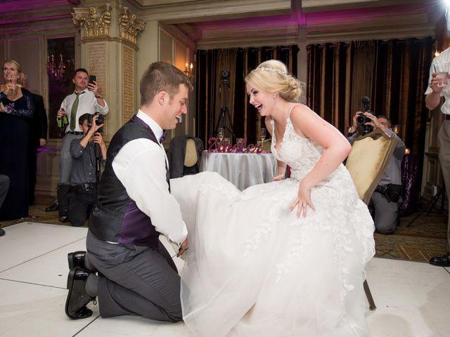 Shawn and Ashtyn's Wedding in Asheville, North Carolina 14
