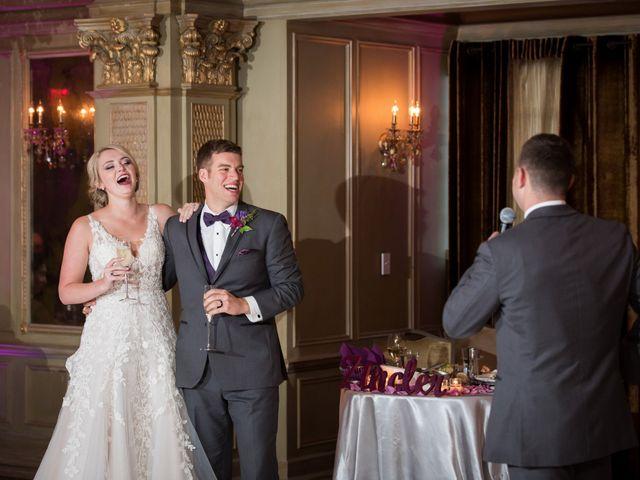 Shawn and Ashtyn's Wedding in Asheville, North Carolina 18