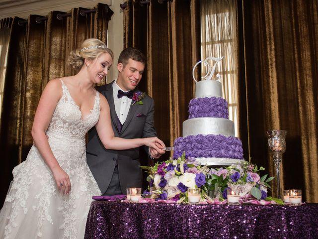 Shawn and Ashtyn's Wedding in Asheville, North Carolina 20