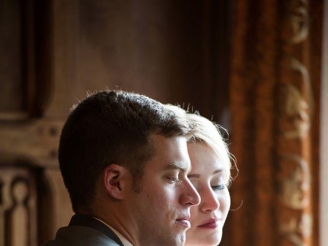 Shawn and Ashtyn's Wedding in Asheville, North Carolina 24