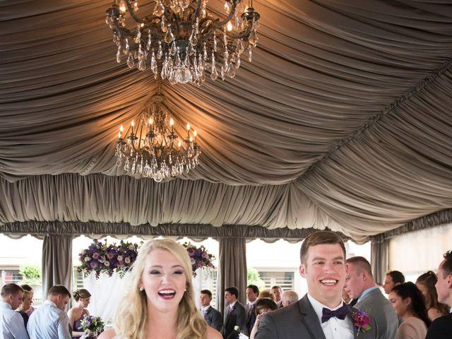 Shawn and Ashtyn's Wedding in Asheville, North Carolina 27