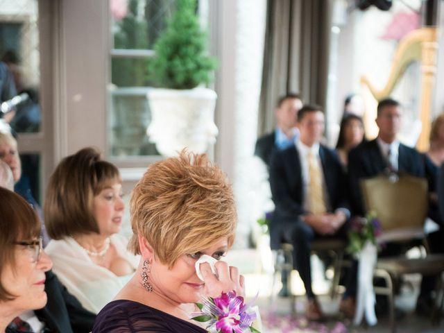 Shawn and Ashtyn's Wedding in Asheville, North Carolina 30