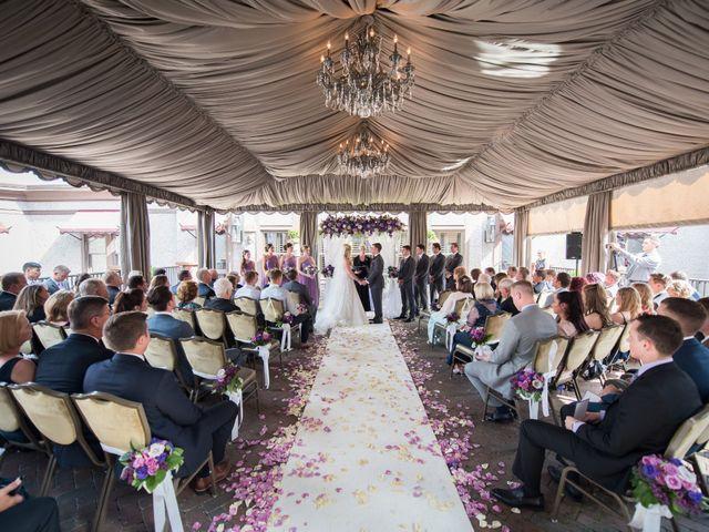 Shawn and Ashtyn's Wedding in Asheville, North Carolina 31