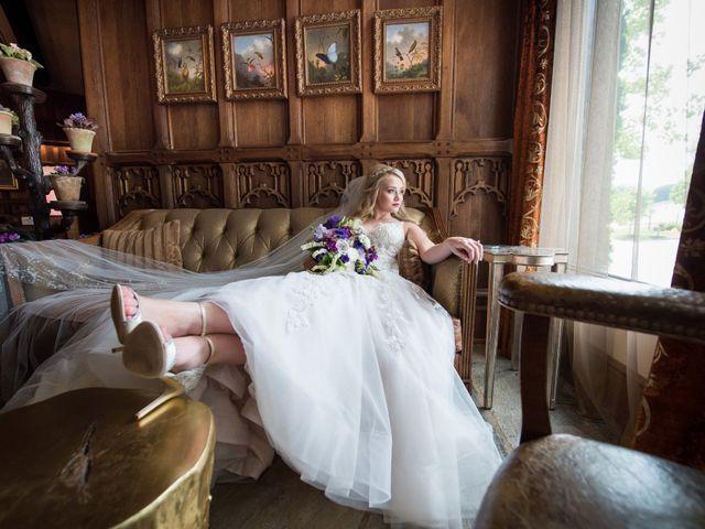 Shawn and Ashtyn's Wedding in Asheville, North Carolina 36
