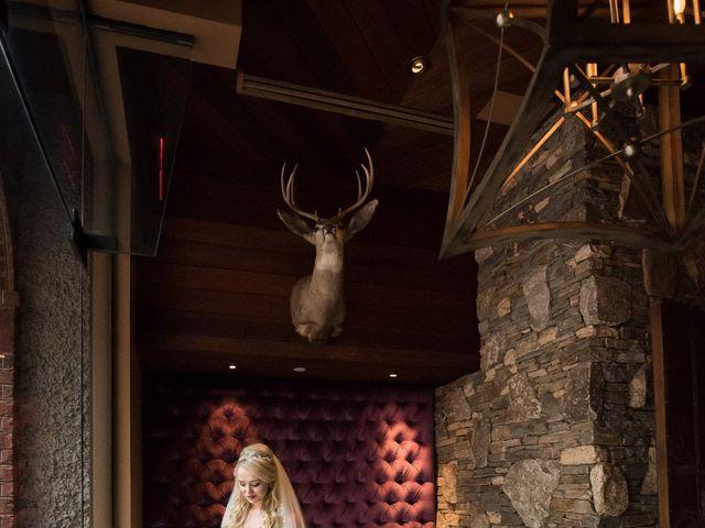 Shawn and Ashtyn's Wedding in Asheville, North Carolina 39