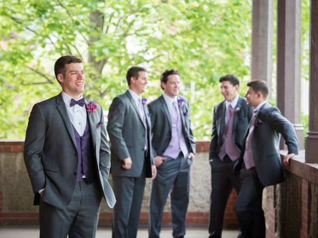 Shawn and Ashtyn's Wedding in Asheville, North Carolina 40