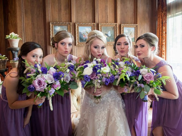 Shawn and Ashtyn's Wedding in Asheville, North Carolina 41
