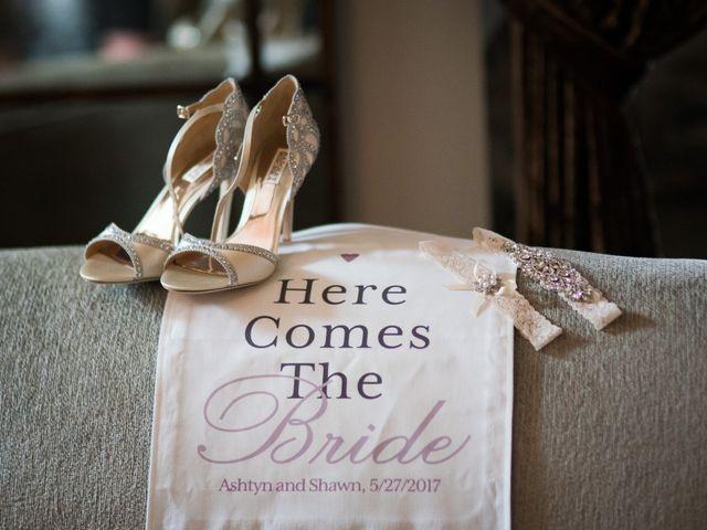 Shawn and Ashtyn's Wedding in Asheville, North Carolina 73
