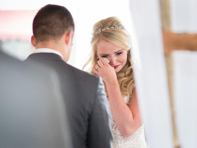 Shawn and Ashtyn's Wedding in Asheville, North Carolina 1