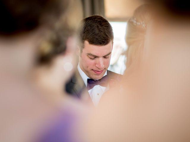 Shawn and Ashtyn's Wedding in Asheville, North Carolina 4