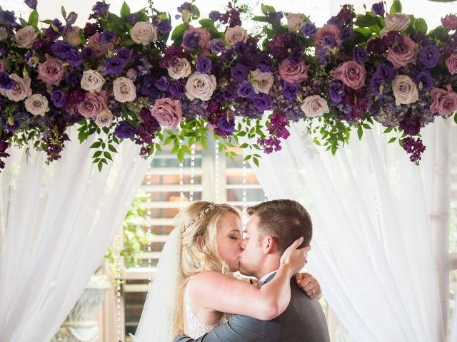 Shawn and Ashtyn's Wedding in Asheville, North Carolina 5