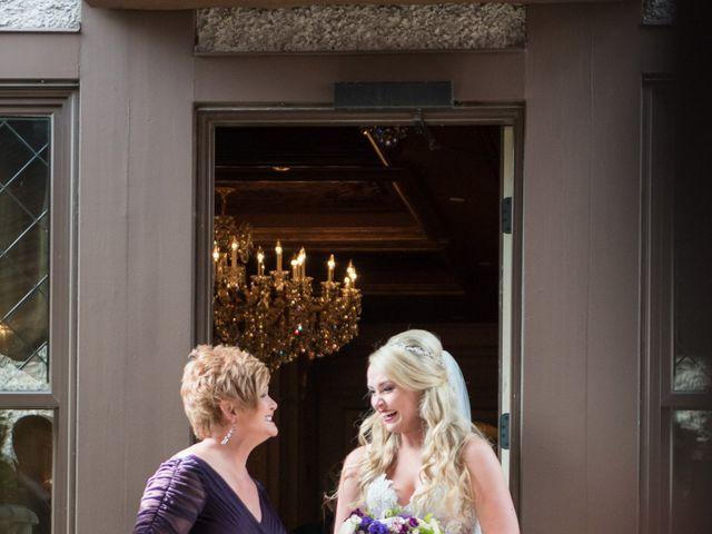 Shawn and Ashtyn's Wedding in Asheville, North Carolina 9