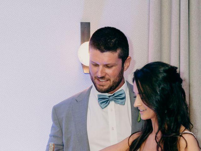 Harry and Juliana's Wedding in Jensen Beach, Florida 3