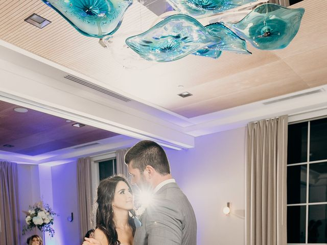 Harry and Juliana's Wedding in Jensen Beach, Florida 6