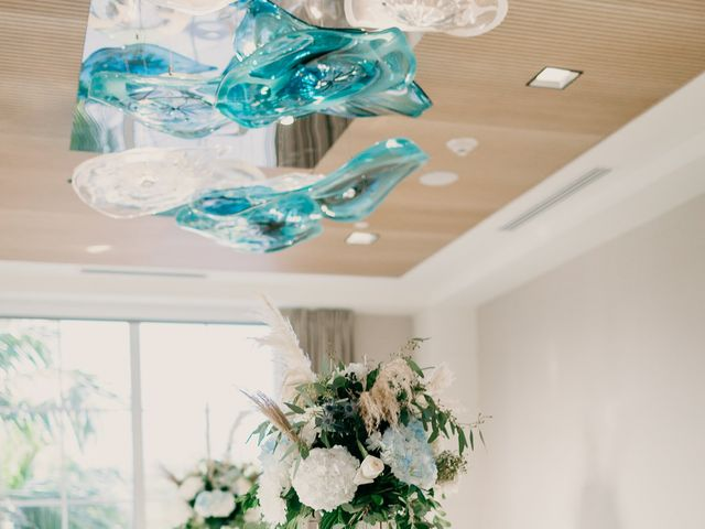 Harry and Juliana's Wedding in Jensen Beach, Florida 10