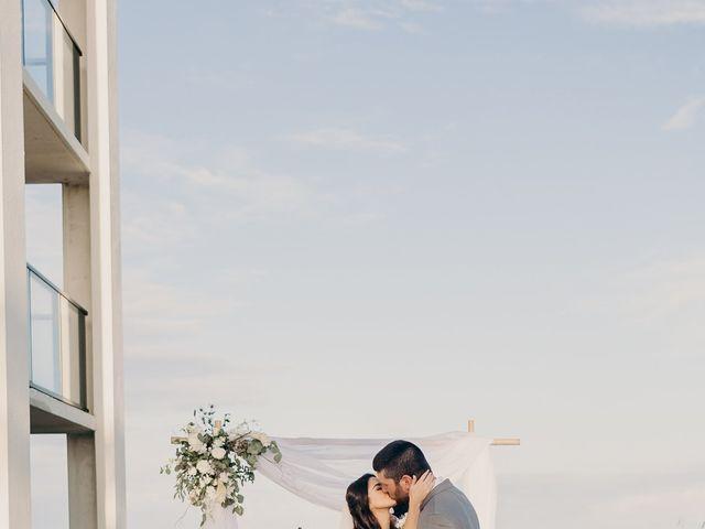 Harry and Juliana's Wedding in Jensen Beach, Florida 11