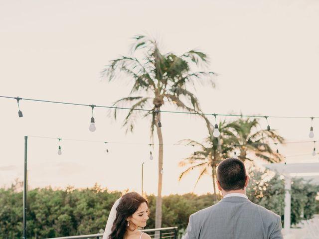 Harry and Juliana's Wedding in Jensen Beach, Florida 14