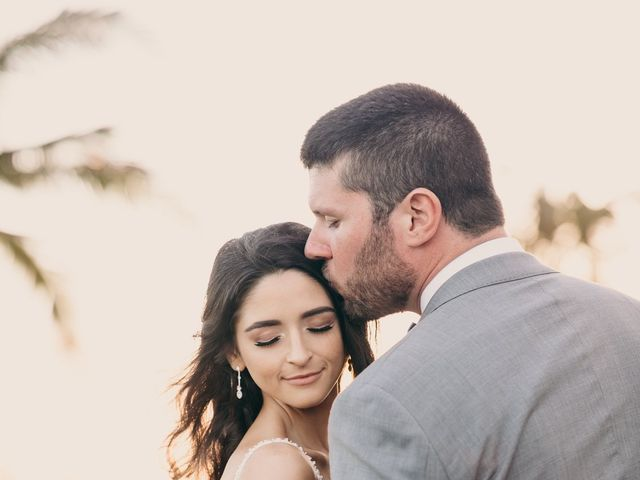 Harry and Juliana's Wedding in Jensen Beach, Florida 15