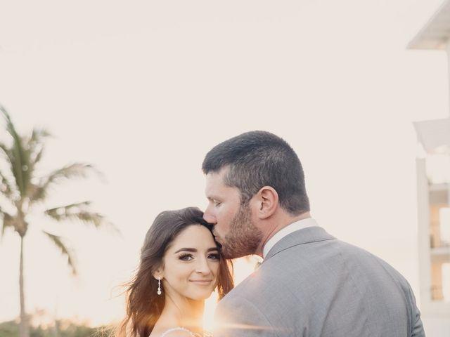 Harry and Juliana's Wedding in Jensen Beach, Florida 16