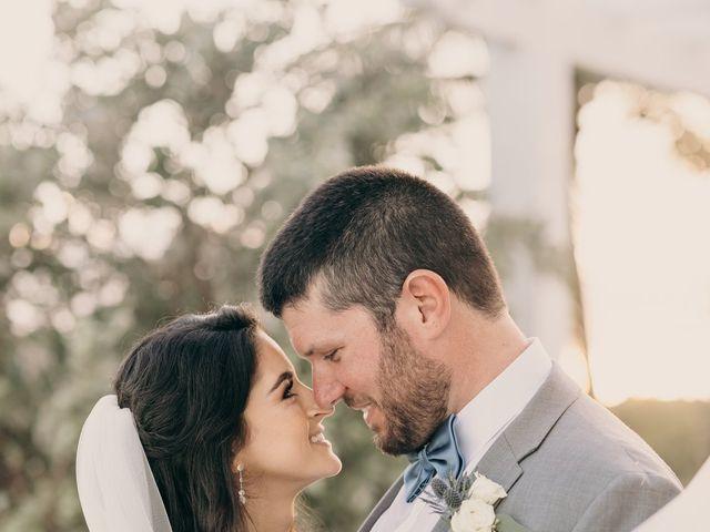 Harry and Juliana's Wedding in Jensen Beach, Florida 18
