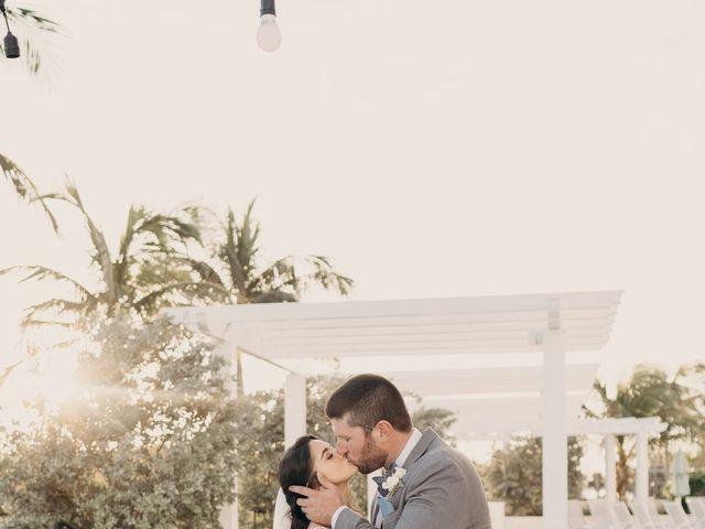 Harry and Juliana's Wedding in Jensen Beach, Florida 1