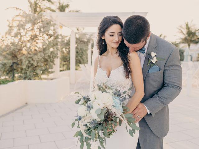 Harry and Juliana's Wedding in Jensen Beach, Florida 19