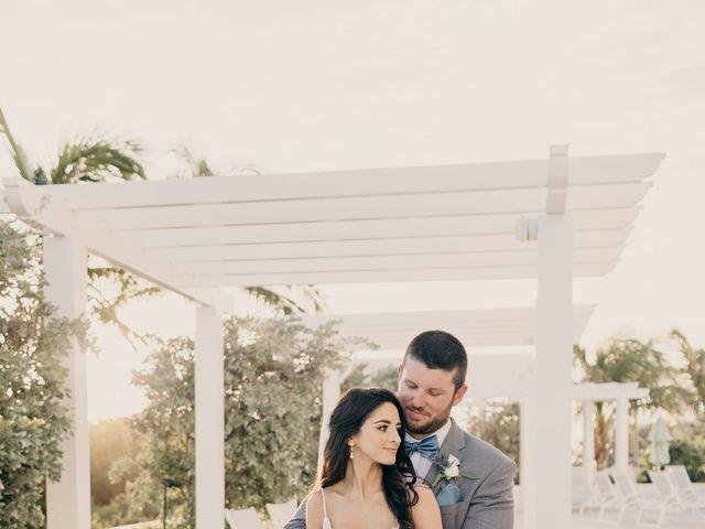 Harry and Juliana's Wedding in Jensen Beach, Florida 22