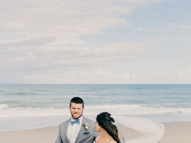 Harry and Juliana's Wedding in Jensen Beach, Florida 23