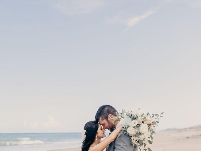 Harry and Juliana's Wedding in Jensen Beach, Florida 25