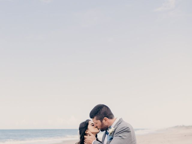 Harry and Juliana's Wedding in Jensen Beach, Florida 26