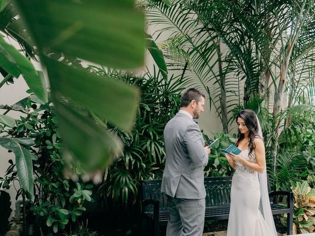 Harry and Juliana's Wedding in Jensen Beach, Florida 31