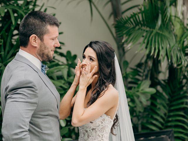 Harry and Juliana's Wedding in Jensen Beach, Florida 32