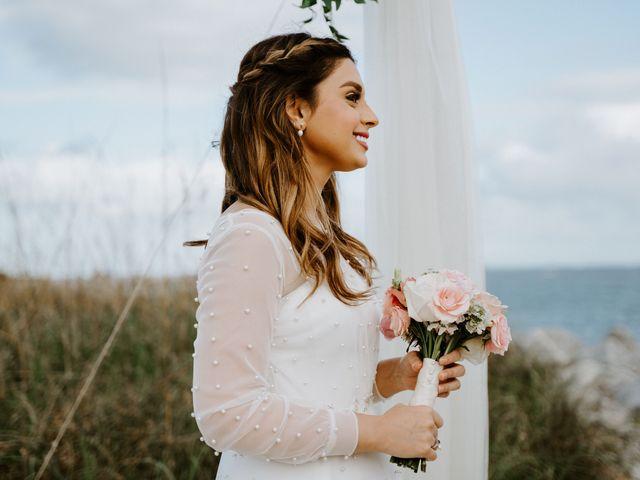 Reza and Shaida's Wedding in Daytona Beach, Florida 4