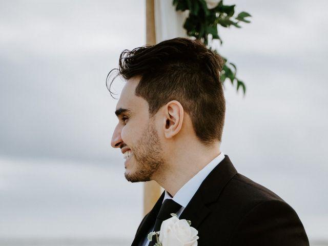 Reza and Shaida's Wedding in Daytona Beach, Florida 5