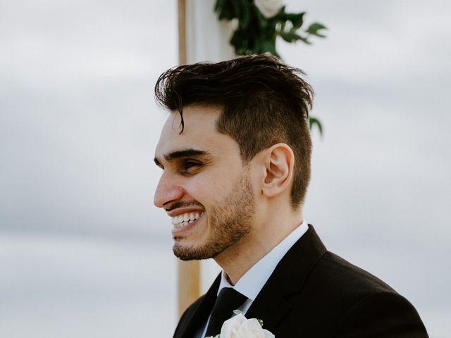 Reza and Shaida's Wedding in Daytona Beach, Florida 6