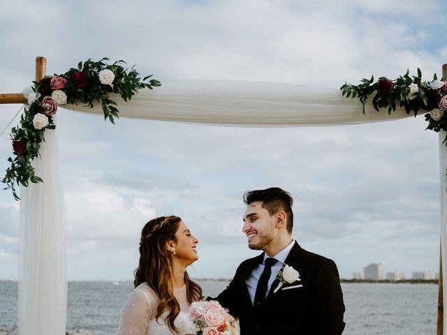 Reza and Shaida's Wedding in Daytona Beach, Florida 21