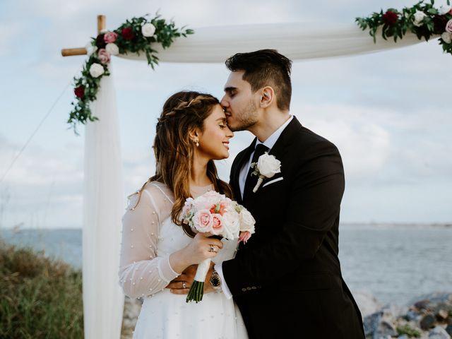 Reza and Shaida's Wedding in Daytona Beach, Florida 26