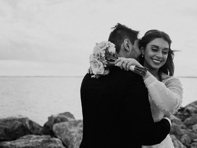 Reza and Shaida's Wedding in Daytona Beach, Florida 33