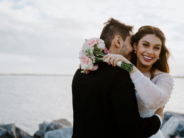 Reza and Shaida's Wedding in Daytona Beach, Florida 34
